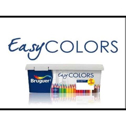 EASY COLORS