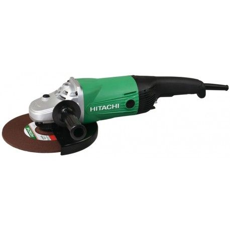 AMOLADORA HITACHI G23SW 2.200W 230MM
